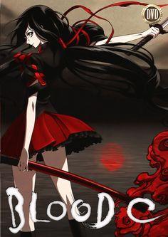 Blood-C.
