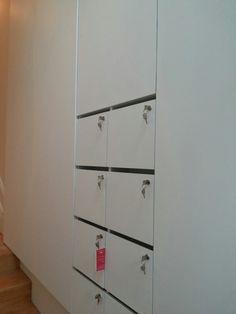 Painel caixa correio