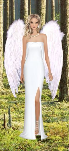 Fashion Dress Up Games, Covet Fashion Games, Fashion Dresses, Fashion Sketches, Formal Dresses, Wedding Dresses, One Shoulder Wedding Dress, Afternoon Quotes, Angel