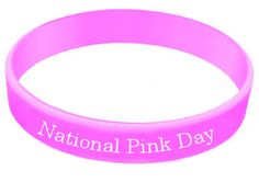 1000 Images About National Pink Day June 23rd On