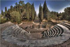 Kos-Kώς, Greece