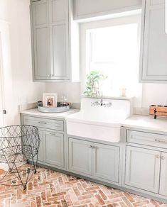 All About the Blues: My Top Blue Choices for Laundry Rooms – Jettset Farmhouse. All About the Blues: My Top Blue Choices for Laundry Rooms – Jettset Farmhouse All Laundry Room Colors, Mudroom Laundry Room, Laundry Room Cabinets, Laundry Room Design, Kitchen Cabinets, Mudrooms With Laundry, Laundry Room Layouts, Shaker Cabinets, White Cabinets