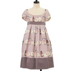 ♥ Emily Temple cute ♥ Alice Rabbit Dress http://www.wunderwelt.jp/products/detail8987.html If you like this item please check this page ♡ #casuallolita