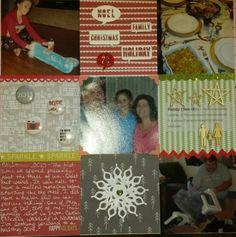 Christmas 2013. LisaG Creations