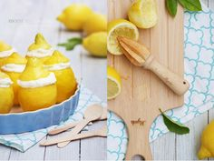 * Nicest Things: Mousse Au Citron
