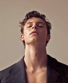 Shawn Mendes sexy
