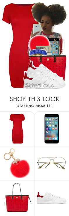 """"""""""" by bhad-lexus ❤ liked on Polyvore featuring WearAll, Colorfast, Jack Spade, MCM, adidas Originals, blood and bloodgang"""