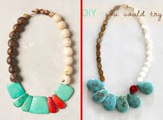 Anthropologie necklace - Google Search