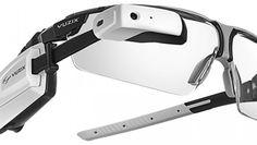 Découvrez les lunettes interactives de Lenovo !