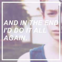 The Kids Aren't Alright ~ Fall Out Boy