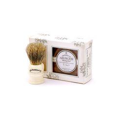 D. R. Harris & Co. Ltd Arlington Shaving Bowl & Brush Gift Set