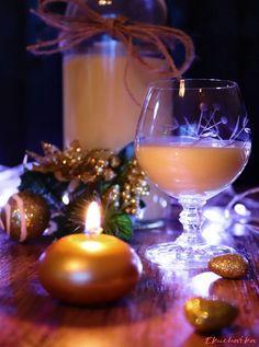 """Vanilkový likér alá Nevaječňák: """"Vánoce mohou začít jedině s tímto v ledničce """""""