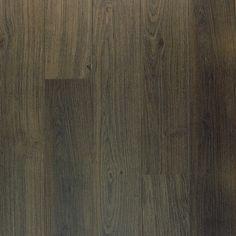 Quick Step Elite Dark Grey Varnished Oak Laminate Flooring