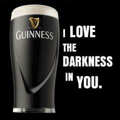 Liquor Quotes, Guinness Advert, Dark Beer, Wine And Beer, Fun Drinks, Travel Mug, Irish, Cocktails, Alcohol