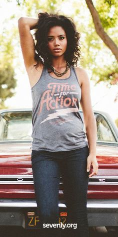 Love this design! Autism causes communication barriers that can be overwhelming.  This week each purchase helps provide resources and tools to overcome challenges! Get a shirt and help them live to their full potential http://www.sevenly.org/?cid=InflPinterest0002Matt