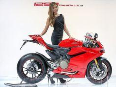 Ducati Panigale S 1299_2015