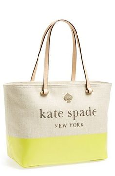 kate spade new york 'lott street - francis' tote available at #Nordstrom