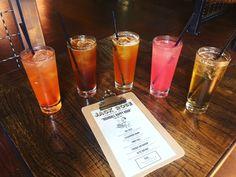 Jack Rose Bar