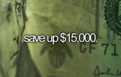 i'll start with a smaller goal: say 1000? but this would be nice too