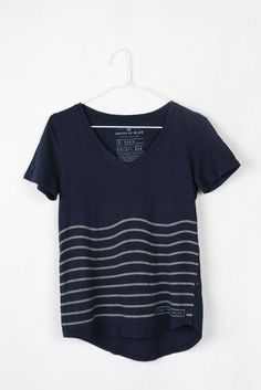 Womens Waves Tee | United By Blue
