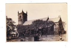 Milnrow Parish Church.