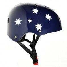 Kiddimoto Helmet Australian Small