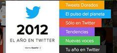 Resumen del año en Twitter