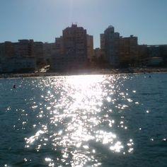 San Juan Beach #alicante #spain