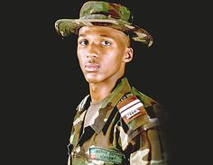 Young Boy From Sokoto Sets New Record AT NDA   Bature practically swept all the awards on offer during the Passing out Parade at the Nigerian Defence Academy Kaduna. He was so outstanding his statue was unveiled to perpetuate the memory of his sheer brilliance focus hard work and exceptional life of discipline. According to military sources by having his life size statue erected at the NDA (a relatively new tradition in the academy) he joins other exceptional cadets before him in the…