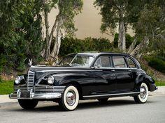 1946 -packard custom super