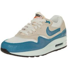 the best attitude 85e51 609e2 Nike Sportswear WMNS AIR MAX 1 ND VNTG Trainers ( 145) ❤ liked on Polyvore
