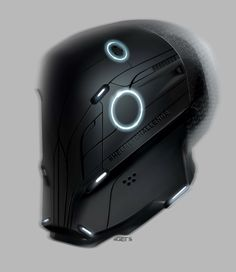 Helmetchallenge on Behance
