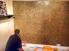 Glitter Wall 102