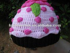 Uncinetto cappello