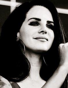 Lana Del Rey at Glastonbury Festival 2014 #LDR