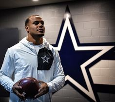 Star on the Rise. #DallasCowboys #CowboysNation