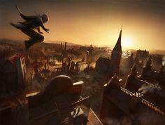 — latanieredecyberwolf: Assassin's Creed III -...