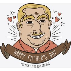 Happy Father Day Wallpaper & Background Graphic Vector