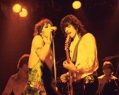 Rolling Stones, Europe, 1973
