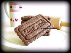 Domáce KOKA keksy Crinkles, Ale, Pancakes, Goodies, Breakfast, Recipes, Food, Drink, Basket