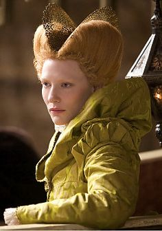 elizabethan hairstyles   Maur Elizabethan « The Ladies of 2.318 #elizabethan beauty