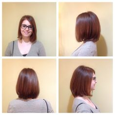 Cut, blow out style at Style Masters of Malvern