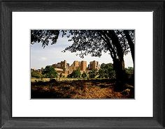 Kenilworth Castle K900477 as Photographic Prints, Framed and Canvas Prints from English Heritage Images, Rural Landscapes, Landscapes of England