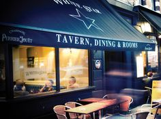 White Star Tavern |