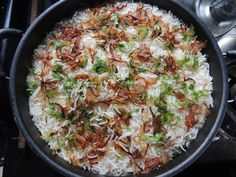 Happy Eid-ul-adha Delicious BIRYANI recipes which are super delicious and easy to make Rice Recipes, Indian Food Recipes, Dog Food Recipes, Chicken Recipes, Dinner Recipes, Ethnic Recipes, Goan Recipes, Easy Recipes, Vegetable Biryani Recipe