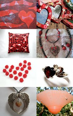 Heart and Home by Puahi Benzon on Etsy--Pinned with TreasuryPin.com
