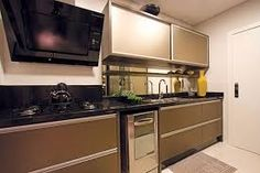 Resultado de imagem para combinaçao de cores de moveis para cozinha