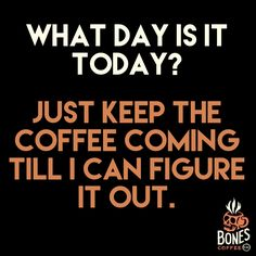 Keep'em coming. #coffee #maplebacon bonescoffee.com