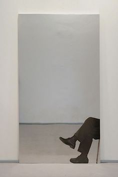 a-beautifulchaos Michelangelo Pistoletto ° + Italy Art Ancien, Photo D Art, Minimalist Photography, Michelangelo, Art Design, Collage Art, Art Inspo, Art Photography, Artsy