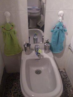 Baño Montessori